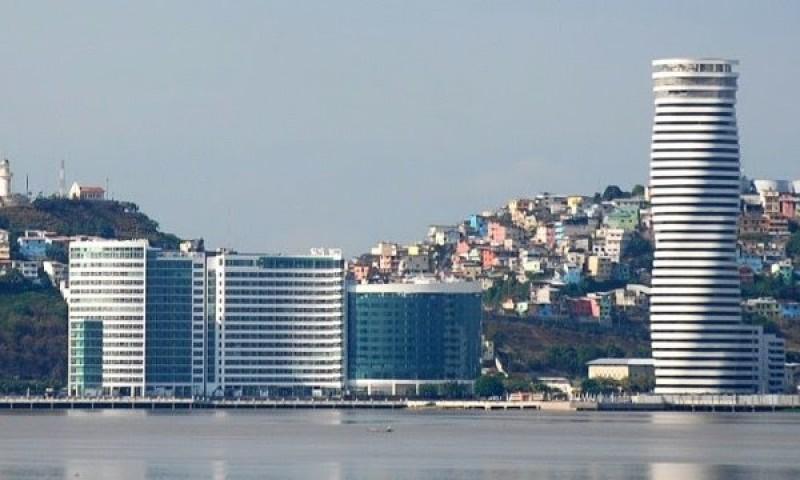 El JUG de Guayaquil