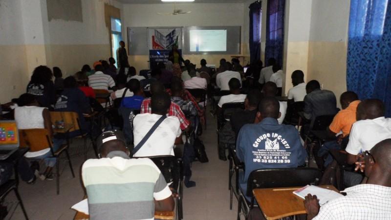 Retour sur le JoomlaDay™ Bénin 2014