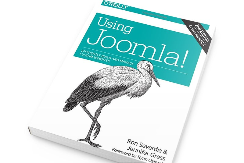 Book Review: Using Joomla!