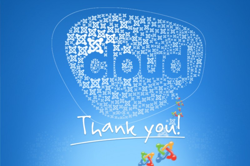 A Thank You to OSM & the Joomla Community from CloudAccess.net
