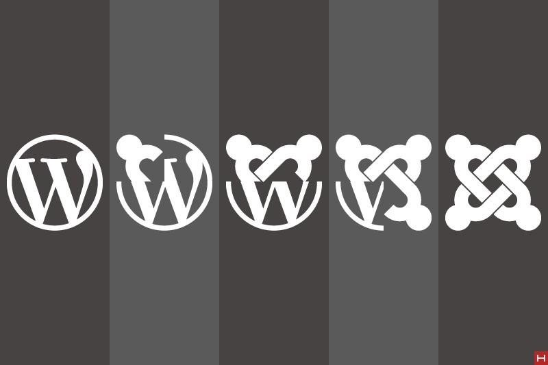 Check-list pour une migration de WordPress vers Joomla!