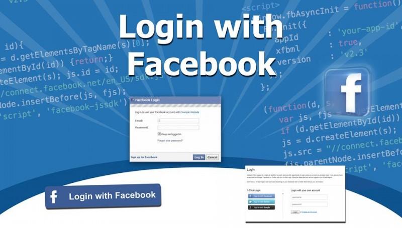 Registro de Usuarios con Facebook en Joomla!