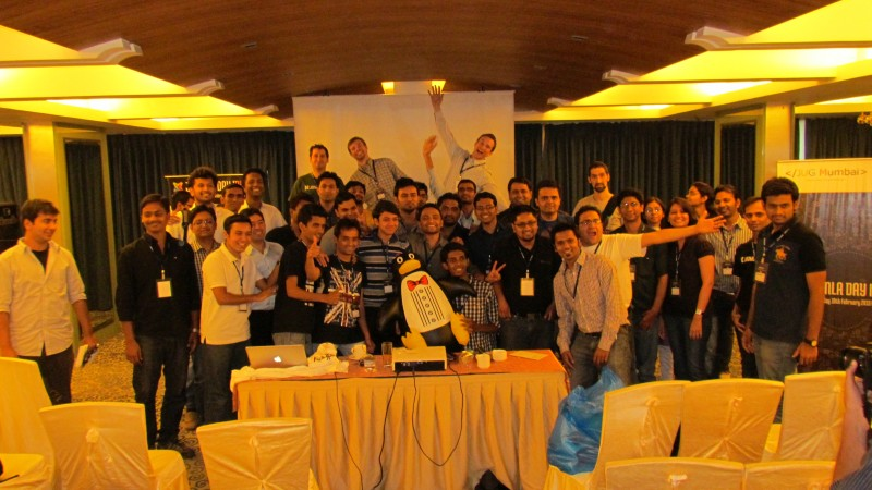 The 3rd Joomla! Day India
