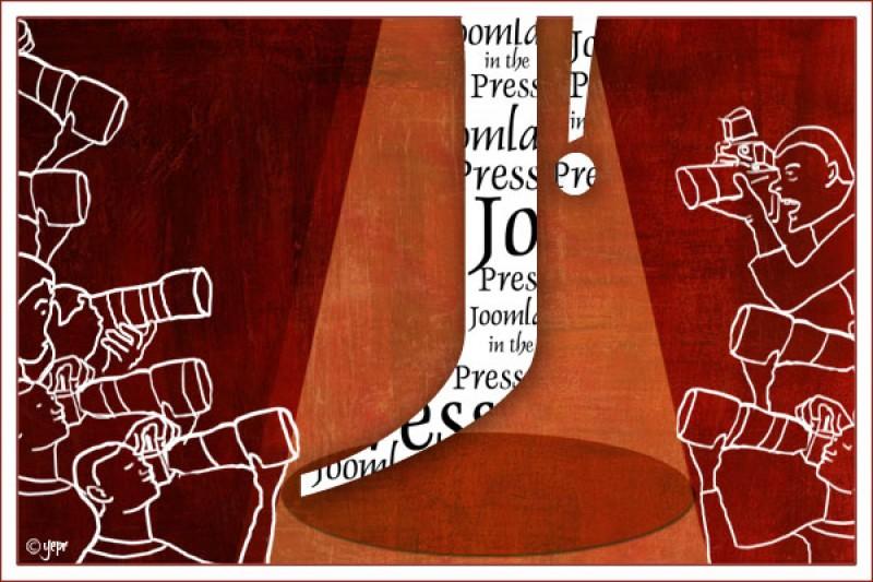 Joomla! in the Press/Media - December 2011
