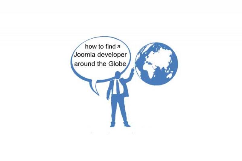 Tips to Find a Joomla Developer