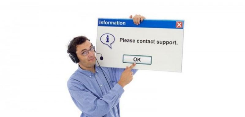 Wie man die richtige Erweiterung findet - Teil 2: Support
