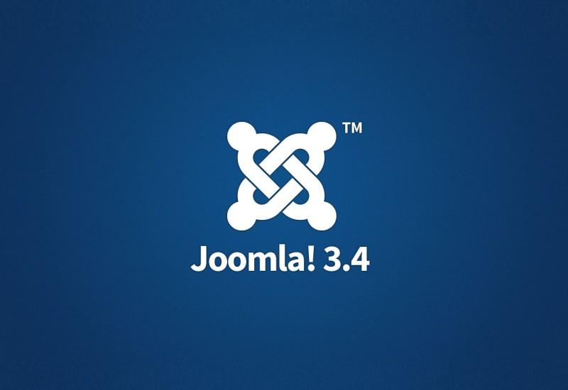 Lo que se viene con Joomla 3.4