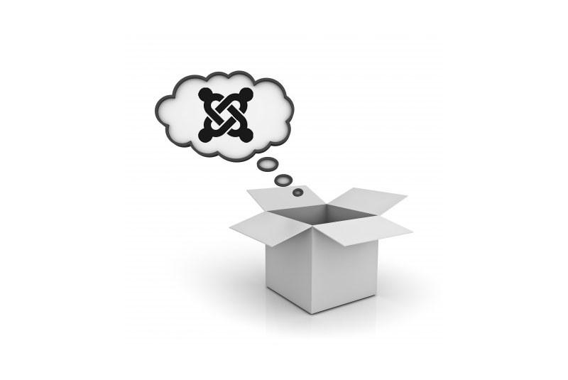 Автоматическая сборка пакетов для Joomla!