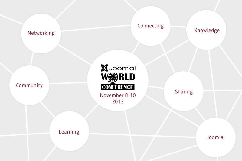 Joomla! World Conference 2013...