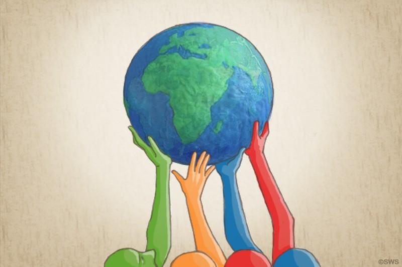 Joomla! Around the World…