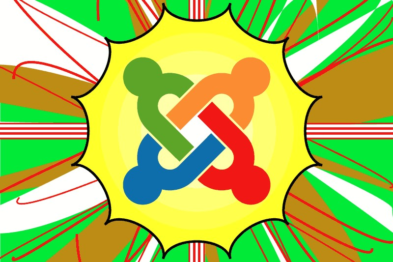 Joomla! Fan Art Logo Contest - We have a Winner!