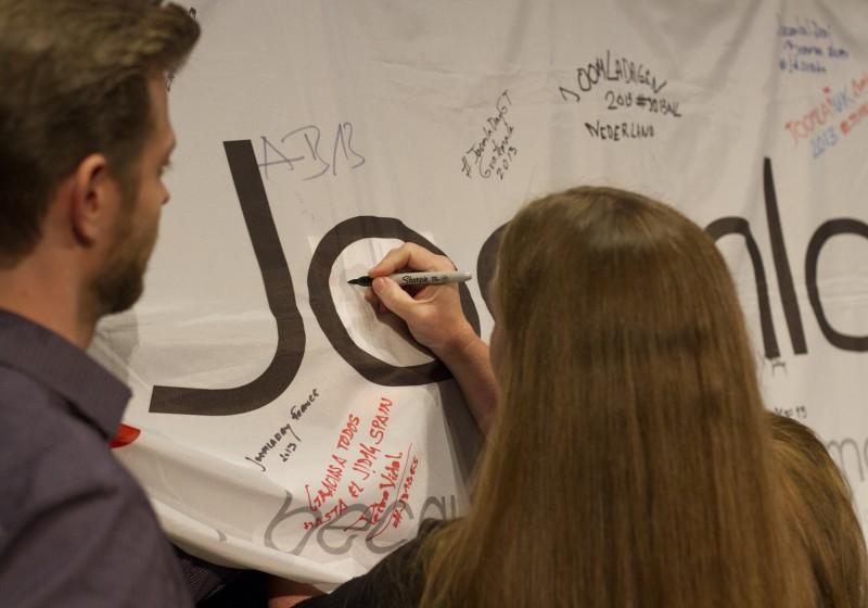 JWC13: Signed, Sealed and Delivered