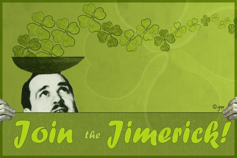 Join the Jimerick!