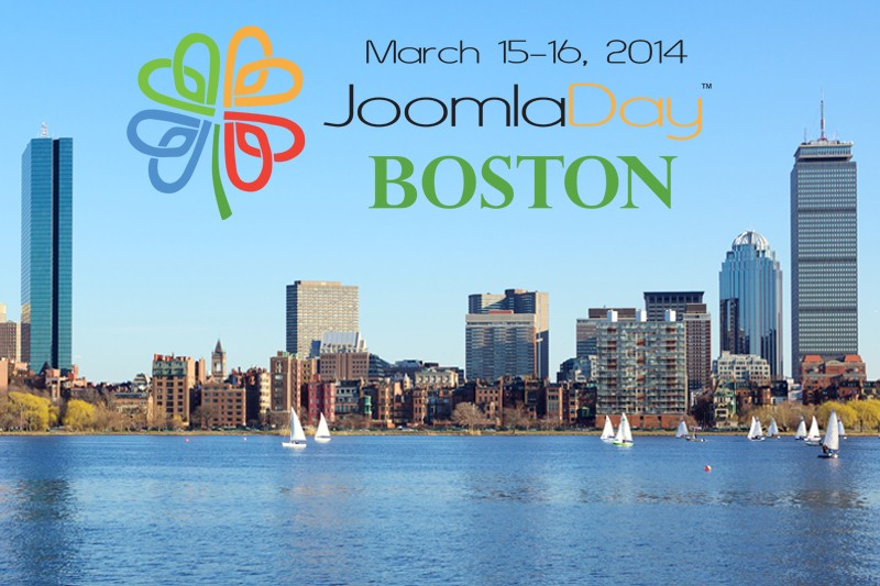 JoomlaDay Boston 2014