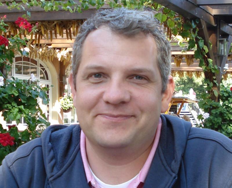 Robert Deutz, Joomla! Event Organizer Extraordinaire!