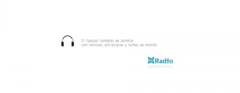 El podcast de Joomla! Radio