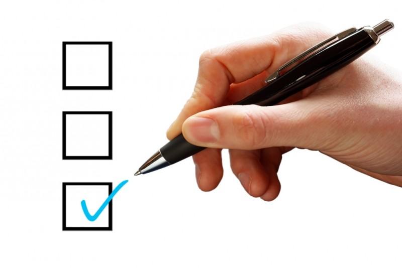 Aspectos básicos a considerar a la hora de seleccionar una plantilla