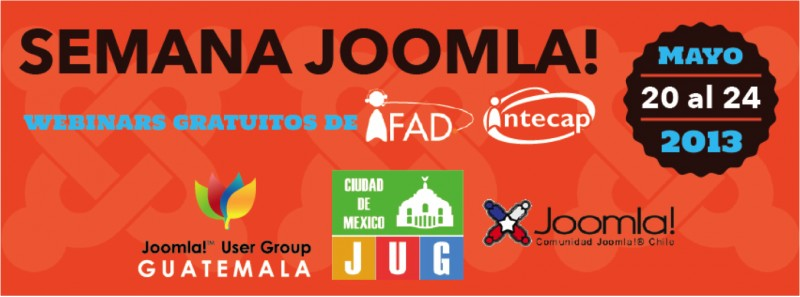 Latinoamérica se webinarizó desde Guatemala