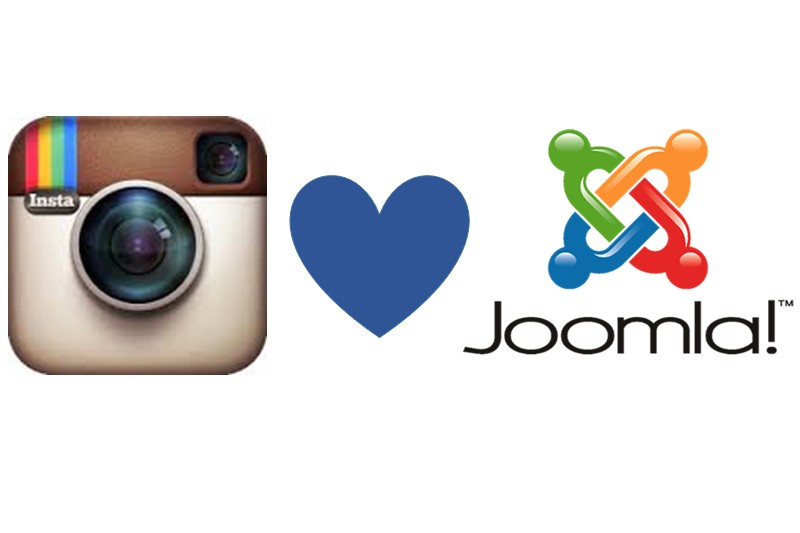 How to Create an Instagram Feed Widget in Joomla
