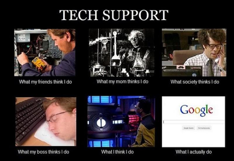 Dando soporte a extensiones Joomla!
