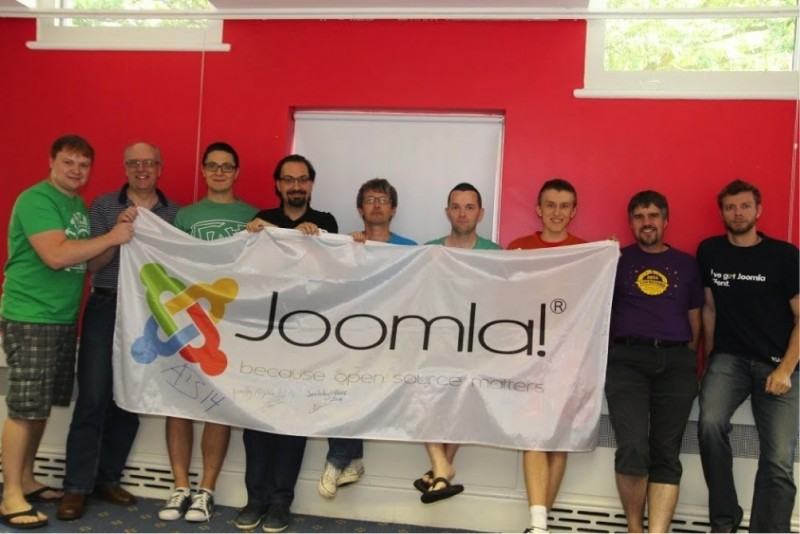 Joomla! Bug Sprint in Manchester