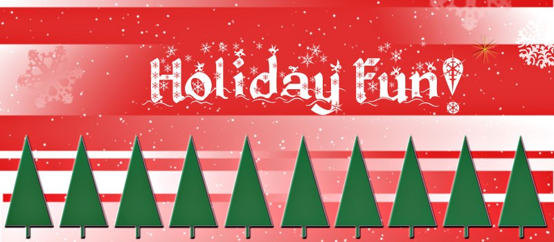 Team EaSE Article: Holiday Fun!