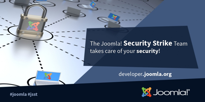Secure all the things - Joomla Security Team Sprint, Cologne, May 2018