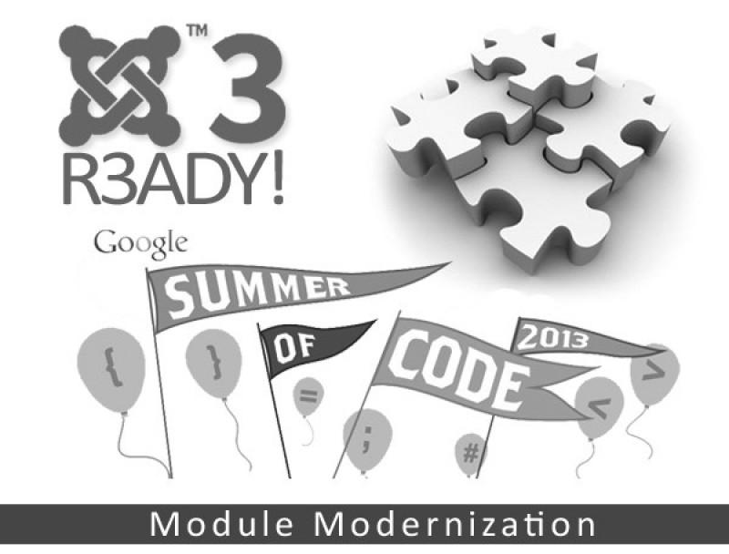 Insight to Module Modernization