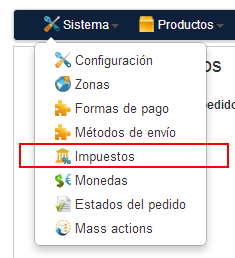 item-menu-impuestos