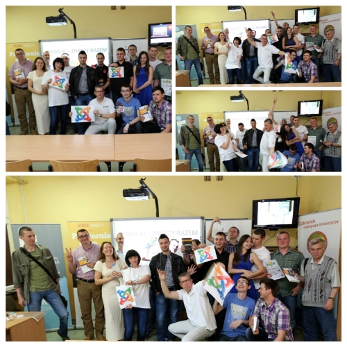 Shared photos Joomla! User Group Jawor