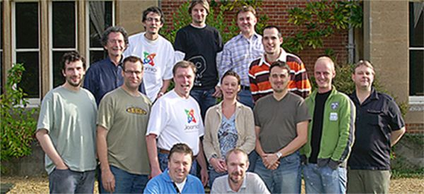 2005 joomla core osm board