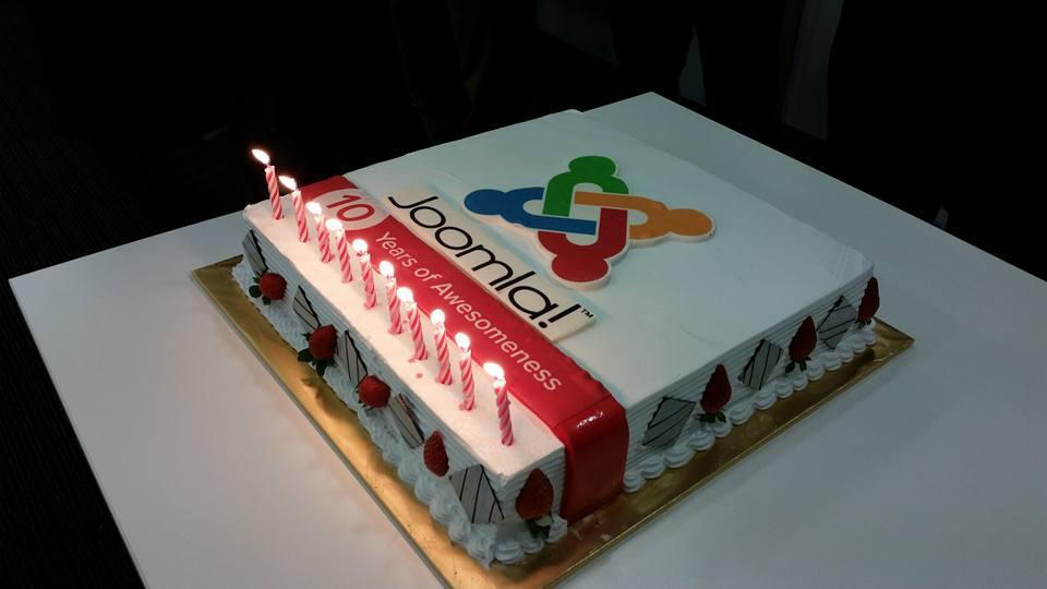 joomla-cake