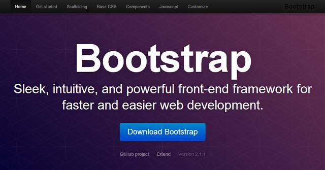 Bootstrap para Joomla 3,0