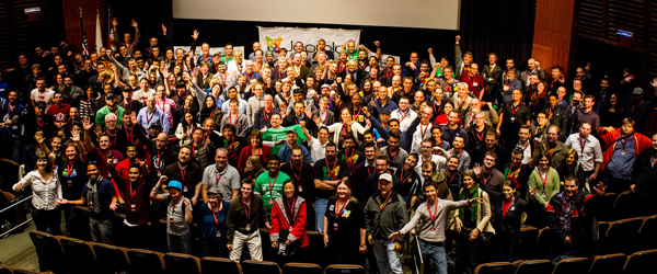 Joomla World Conference in Boston