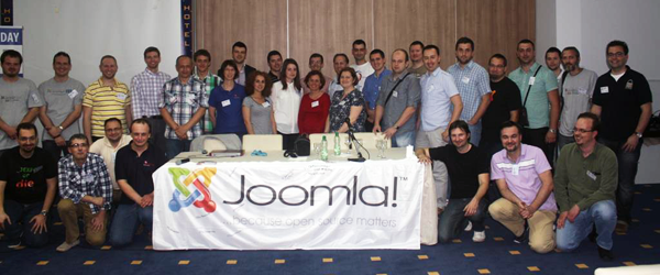 JoomlaDay Bosnia