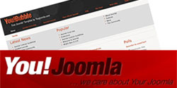 You!Joomla Template Tool